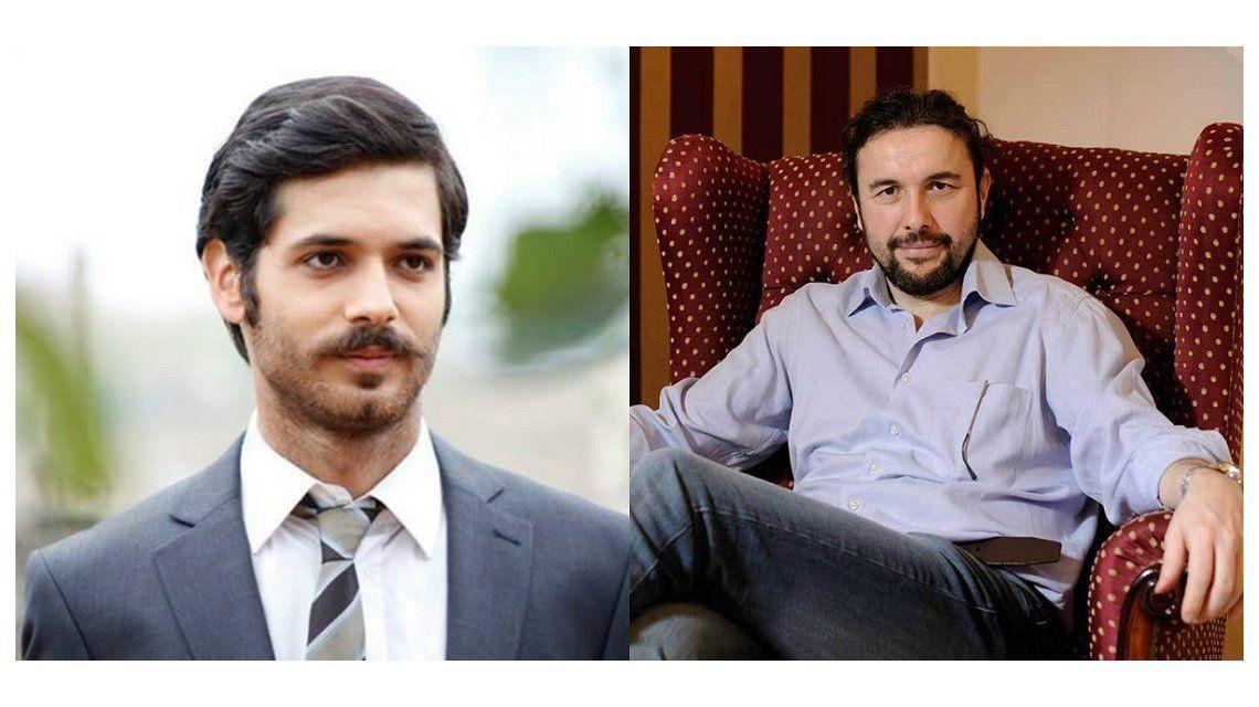 El protagonista de Esposa Joven ninguneó a Ergun Demir.