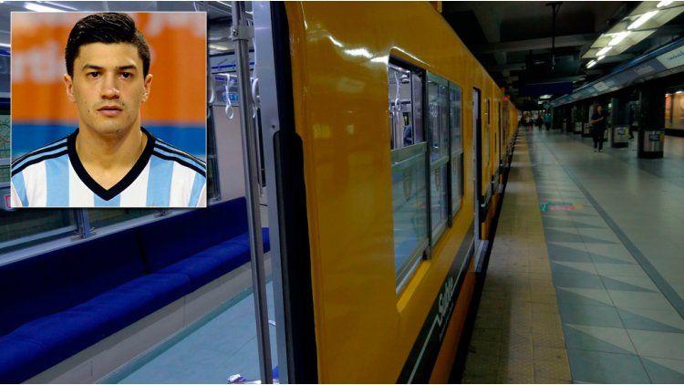 El paro afectaría a miles de pasajeros