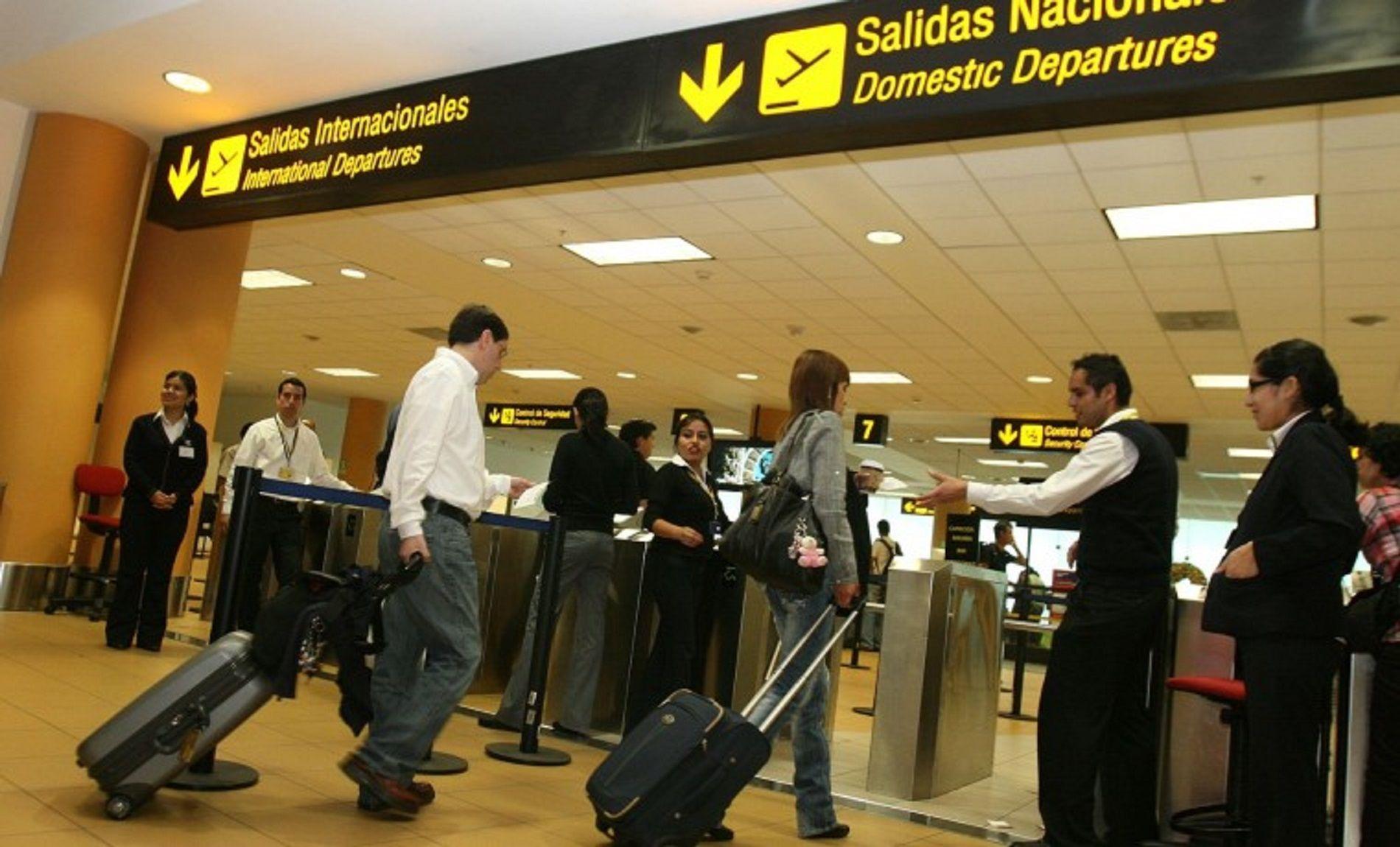 Pedirán visa para viajar a Europa