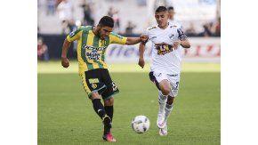 Con el triunfo, Quilmes pasa a Aldosivi en la tabla de promedios