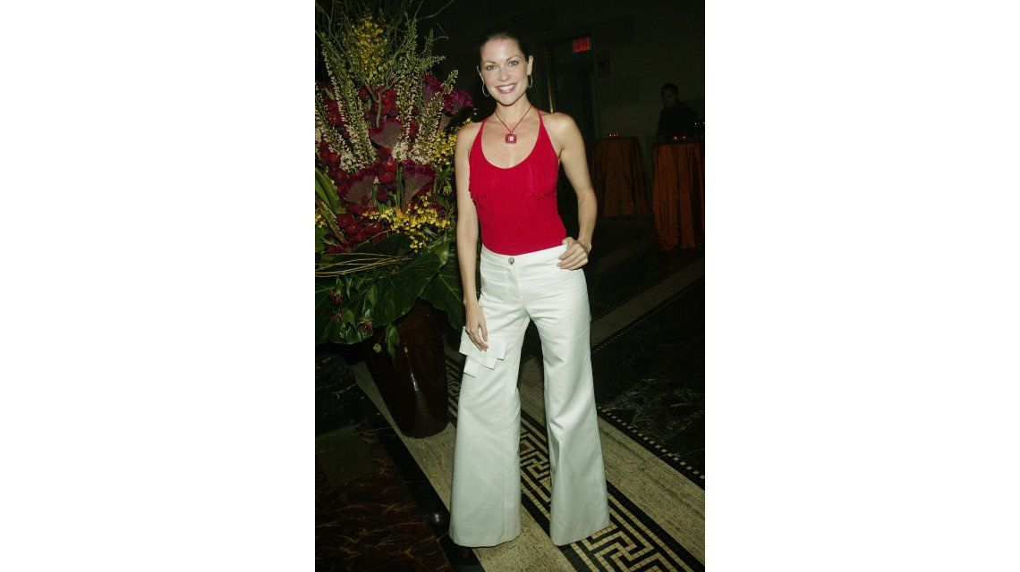 Lisa Masters apareció muerta en un hotel