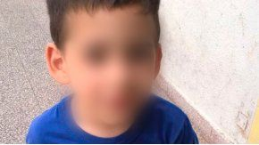 La familia sostiene que el nene fue secuestrado y liberado por la exposición mediática que tomó el caso.