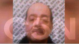 Este era Alberto Sarubbi, el taxista secuestrado y asesinado a las dos horas.