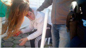 Un joven fue herido mientras hacía la fila para quedarse con una entrada para ver a Talleres
