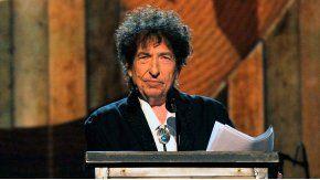 Bob Dylan finalmente recibirá el Premio Nobel
