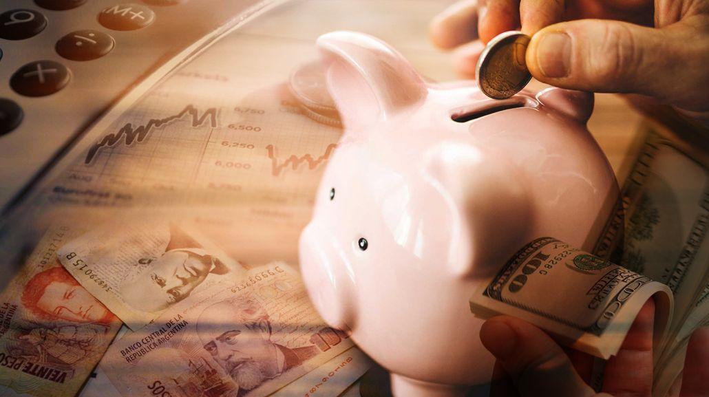 Se prevé que el próximo año la inflación supere a la devaluación del peso por lo que el dólar
