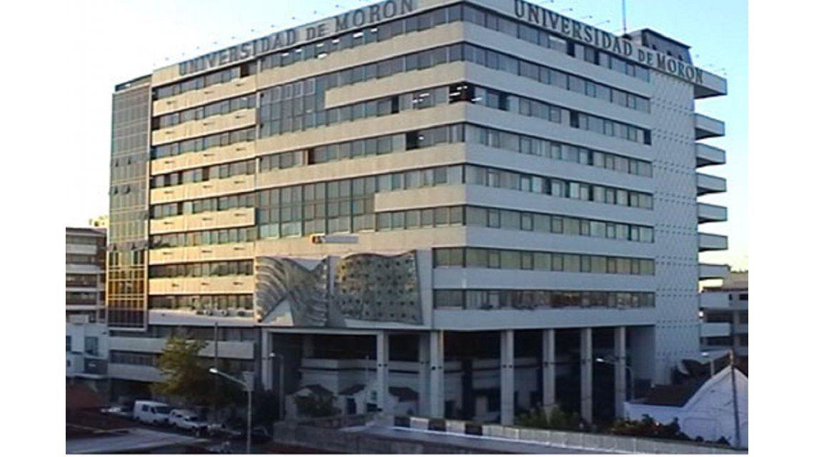 Universidad de Morón