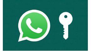 WhatsApp agrega la verificación de dos pasos