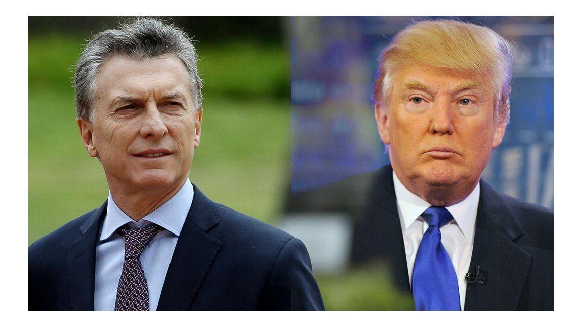 Macri y su impresión sobre Trump