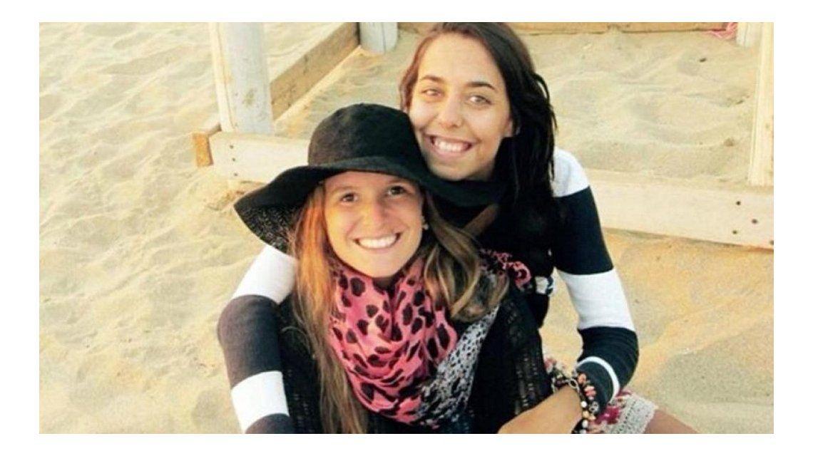Las mochileras argentinas fueron asesinadas en Montañita