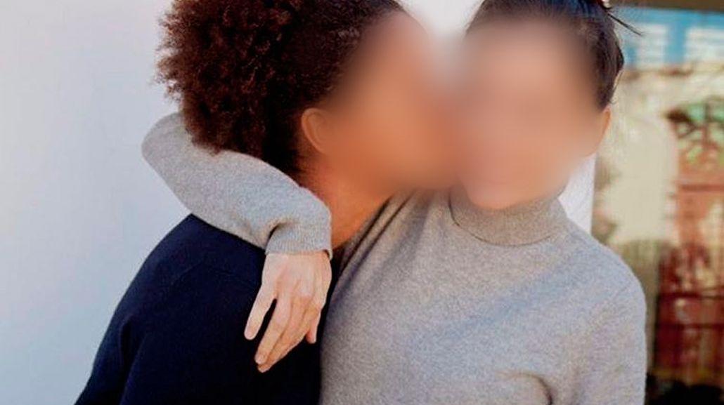 La actriz española confirmó su embarazo