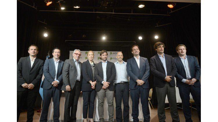 El consorcio de municipios Región Norte 2 reúne a Campana