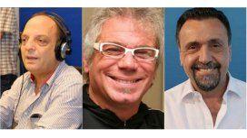 Las radios de Indalo Media siguen sumando audiencia.