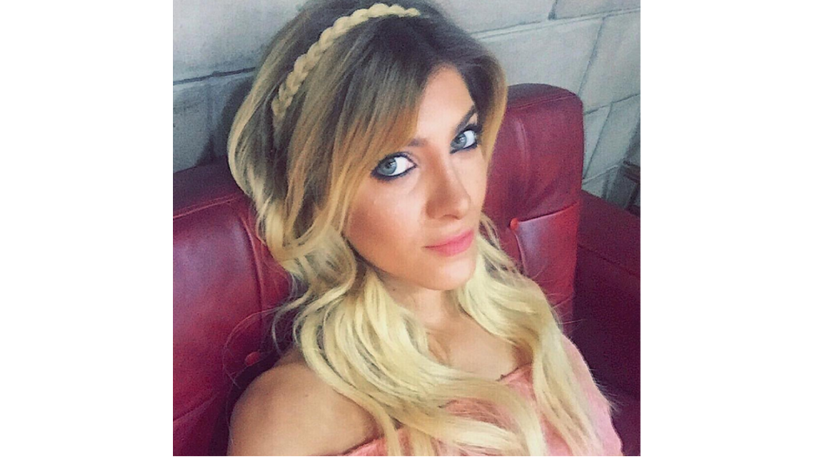 Cande Ruggeri la frenó a Barbie Vélez durante un móvil en Intrusos.