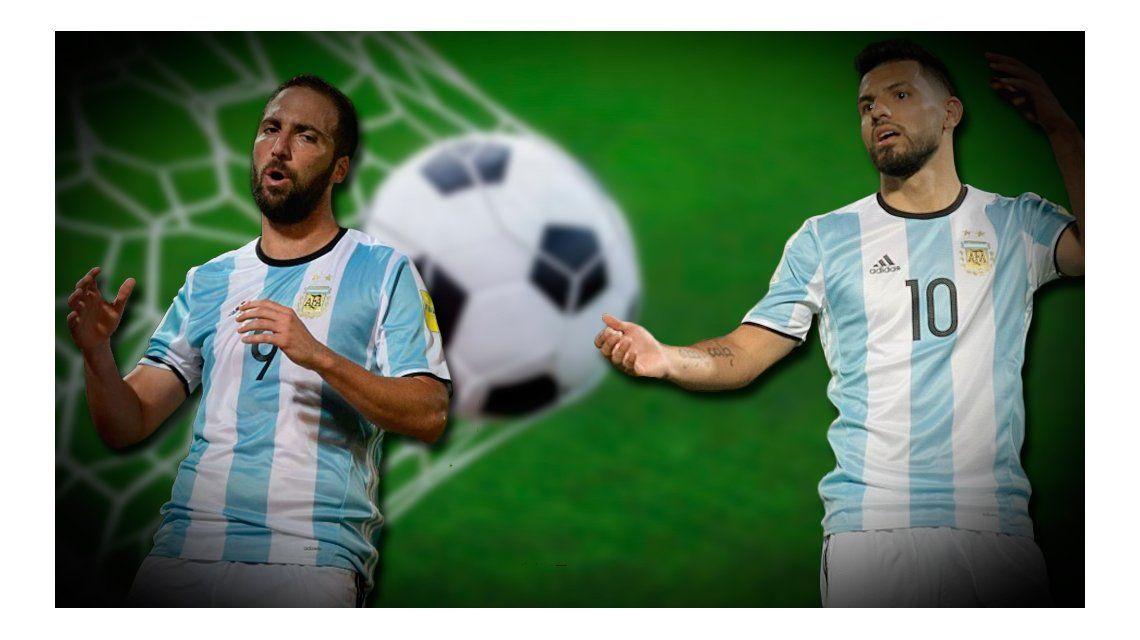 La Selección argentina necesita patear más de 10 veces al arco para convertir un gol