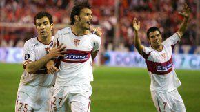El recuerdo de Antonio Puerta, jugador del Sevilla, que alguna vez compartió equipo con Javier Saviola