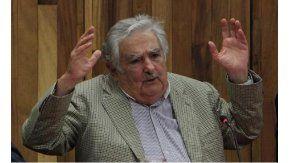 José Pepe Mujica, ante el triunfo de Donald Trump: ¡Socorro!