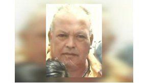Angel Eduardo Ocaranza, asesinado por motochorros delante de su nieta