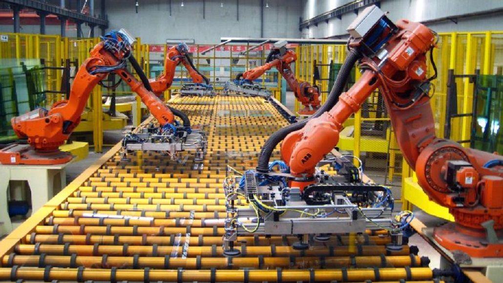 Los robots amenazan a dos tercios de los empleos en países en desarrollo
