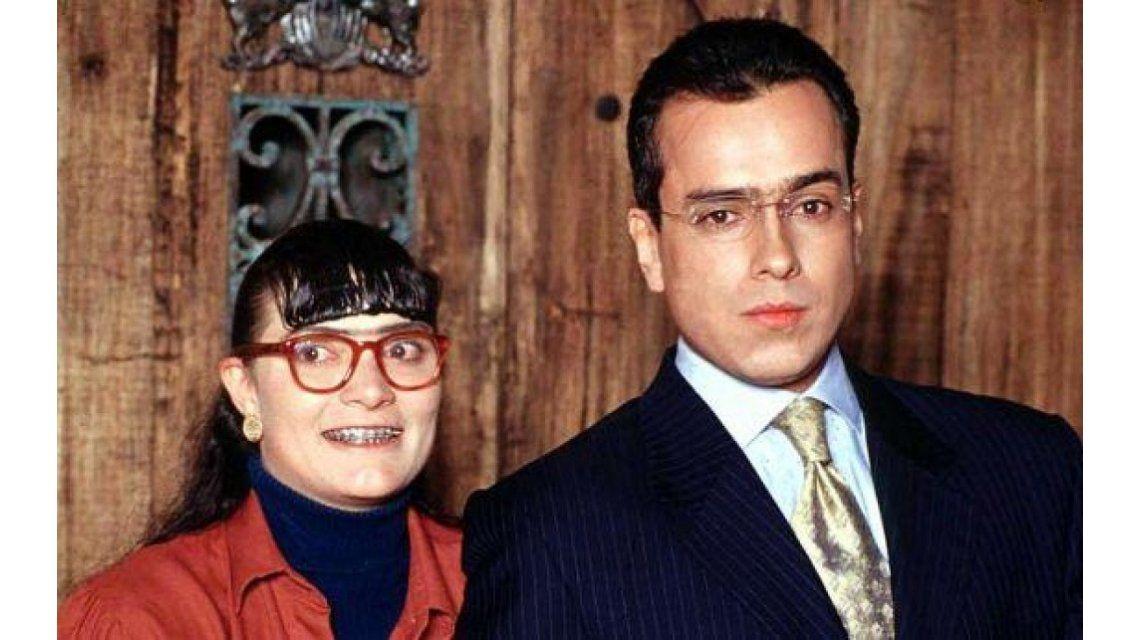Betty y Armando