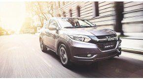 El SUV de Honda que se produce en la planta de Campana, el HR-V, sumó nuevos ítems de serie en su oferta.