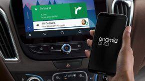 Android Auto ya puede ser utilizado por todos los que tengan Android 5.0