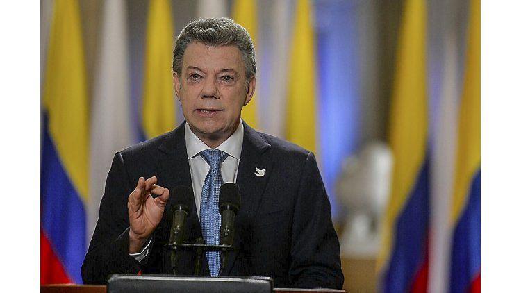 Nuevo acuerdo entre las FARC y el gobierno de Colombia