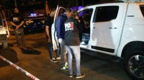 Atacaron a balazos a Cristian Damico, vicepresidente de Newells