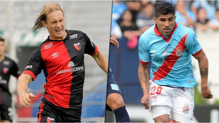 Colón recibe a Arsenal en Santa Fe