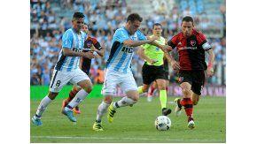 Los dirigentes del club presentaron una nota de protesta en la Asociación del Fútbol Argentino, a raíz de que se consideran perjudicados por dos fallos del juez y del asistente
