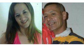 Reinaldo Ojeda, el prefecto acusado de matar a su ex pareja y a su novia.
