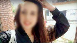 Mailén Sánchez tiene 12 años y una compañera vio cómo la metían por la fuerza a una camioneta