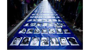 Un organismo oficial sostuvo que los desaparecidos durante la última dictadura fueron 6.348.