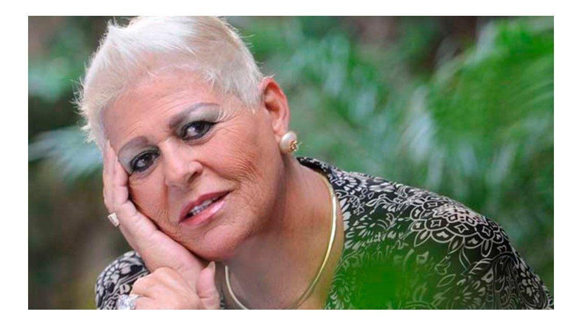 María Martha Serra Lima reveló la historia de su hermano.
