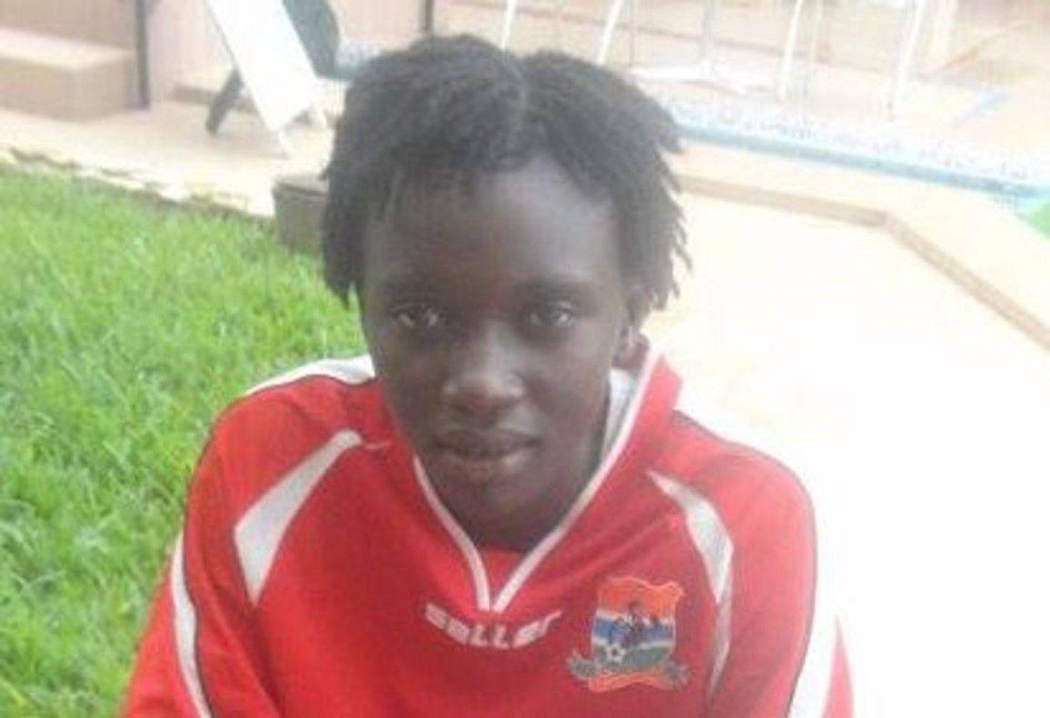 La arquera de la selección de Gambia Fatim Jawara se ahogó en el Mediterráneo