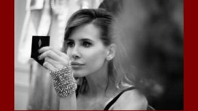Guillermina Valdes, indignada por los comentarios que recibió en una foto de Lorenzo.