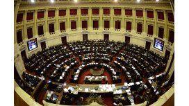 La cámara de Diputados se prepara para su último debate en el período de sesiones ordinarias del año