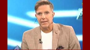 Alejandro Fantino y una crítica ácida contra los jugadores de Boca.