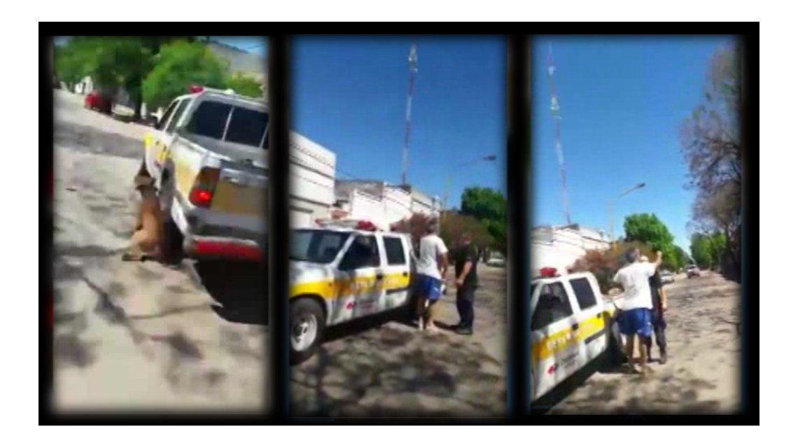 El agente de Guardia Civil implicado fue separado de su cargo
