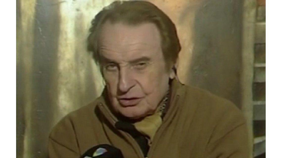 Santiago Bal insultó en Infama a Pía Shaw y Denise Dumas.