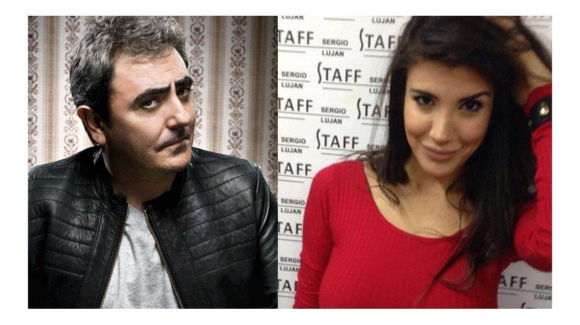 Eduardo De la Puente ninguneó su relación con Andrea Rincón: Nos vimos algunas de veces pero ya está