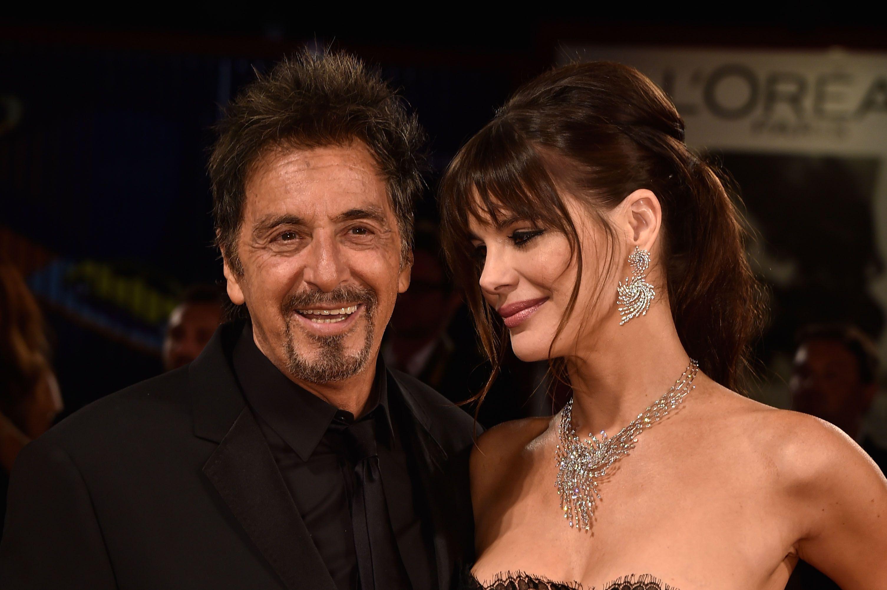 Lucila Polak defendió a Al Pacino