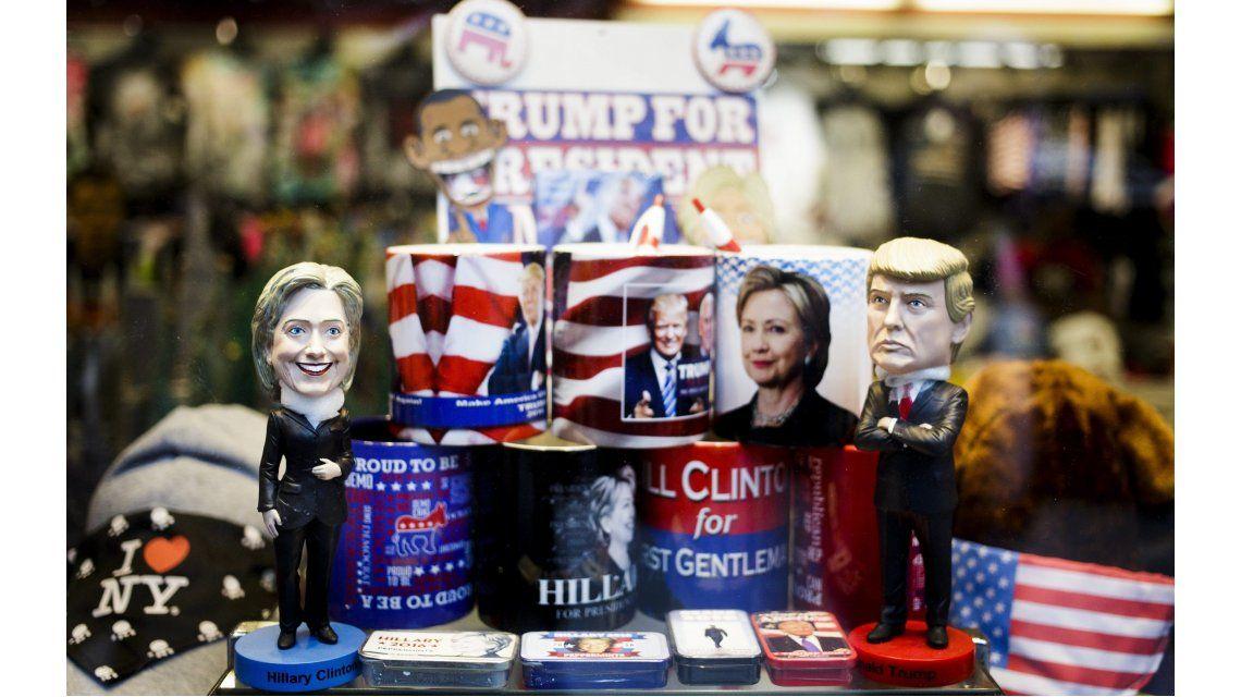 ¿Quién será el nuevo presidente de Estados Unidos?