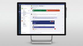 Microsoft Teams, la app que tratará de centrar la comunicación de equipos de trabajo