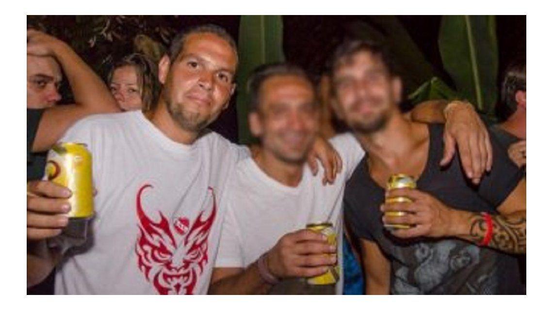 Marcelo Conejo Rey fue asesinado en Morro de San Pablo