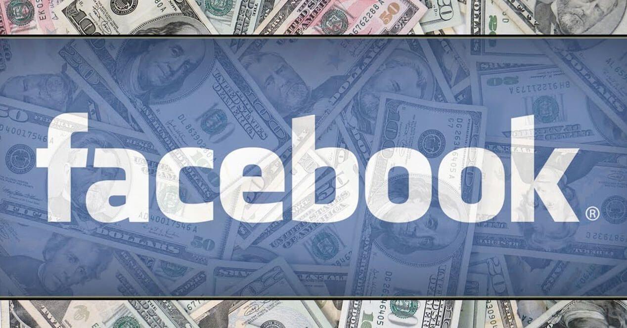 Facebook busca nuevas maneras de generar ingresos