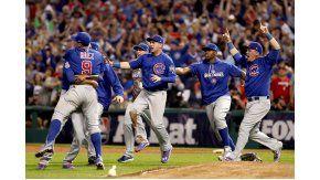 Cachorros de Chicago Cubs celebran el campeonato de la Serie Mundial tras 108 años de espera