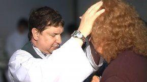 Juan Diego Escobar Gaviria, el cura acusado de abuso