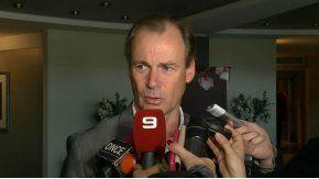 El Gobernador de Entre Ríos habló sobre los femicidios en la provincia: El Estado nio puede estar ausente.