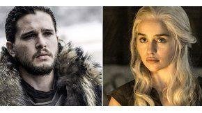 Se filtra toda la trama de la nueva temporada de Game of Thrones
